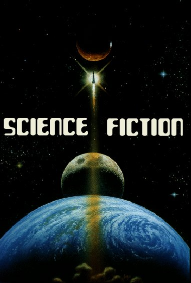 Science Fiction by Barbara Paul